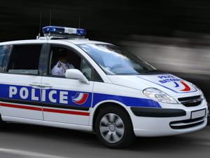 la mission 'sécurité' englobe police nationale et gendarmerie.