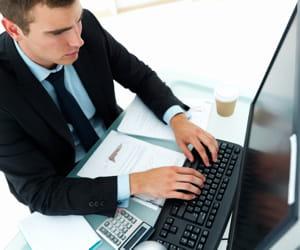 Internet au bureau vos droits et vos obligations jdn - Recherche ordinateur de bureau ...