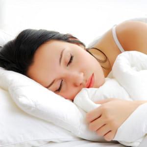 le stress peut engendrer des troubles du sommeil