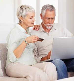 en 2009, le montant moyen de la pension mensuelle de base aux 12,5 millions