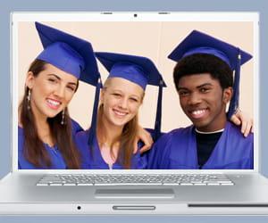 un jeune diplômé n'ira pas forcément sur les mêmes réseaux sociaux qu'un cadre