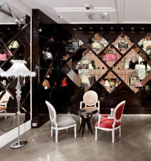 Tous la bijouterie fantaisie monte en gamme les for Tous salons