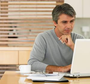 en rédigeant votre cv, listez vos réalisations pendant vos période inactives.
