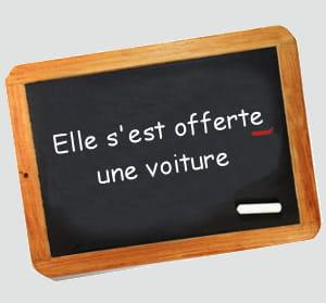 le verbe être est plus compliqué qu'il n'y paraît lorsqu'il est précédé d'un