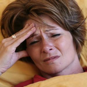 les troubles du sommeil sont révélateurs de grand stress.