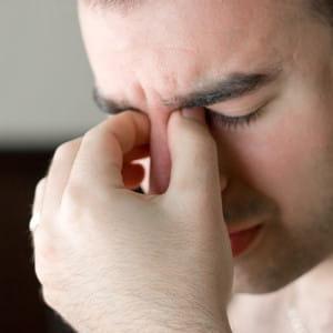 le burn out comprend une composante dépressive.