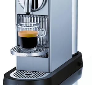 nespresso a ouvert le marché très lucratif du café en dosettes.