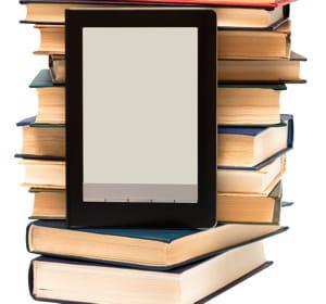 désormais, plusieurs tablettes permettent de lire des ebooks.