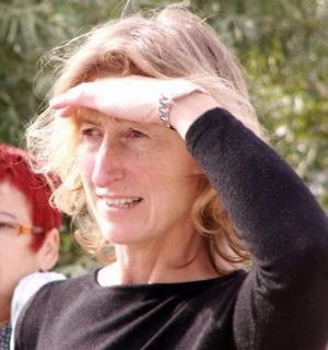 catherine chabaud travaille depuis deux ans sur les dossiers écologiques en lien