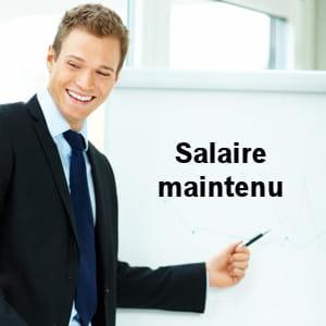 le plan de formation est décidé par l'employeur.