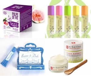 lespetites marques de cosmétique savent se faire remarquer avec des produits