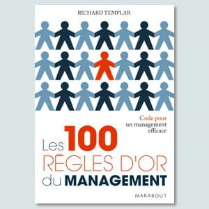 'les 100 règles d'or du management'