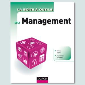 'la boîte à outils du management'