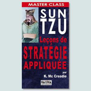 'sun tzu, l'art de la guerre'