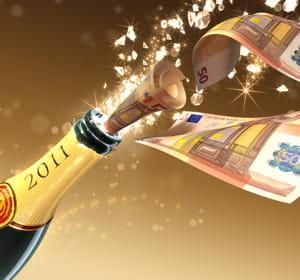 voici 15 raisons de se réjouir en 2011.