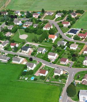 les champs urbains, un concept pour contenir l'étalement et l'urbanisation.