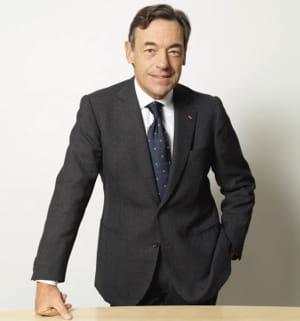 lindsay owen-jones, président de l'oréal jusqu'en 2011.