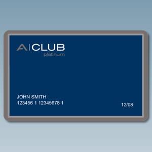 la carte a   club d'accor.
