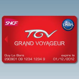 Cartes de rduction SNCF
