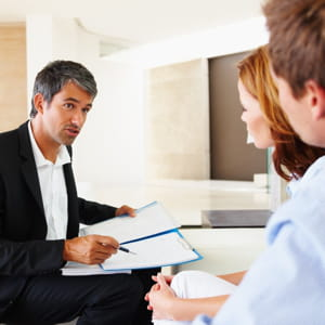 il est indispensable d'apprécier l'accompagnement des clients.