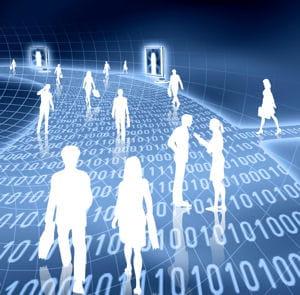 etre présent en ligne sera bientôt, si ce n'est déjà, indispensable.