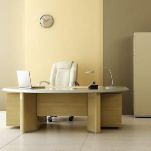 abandonner son bureau confortable n'est pas aisé.