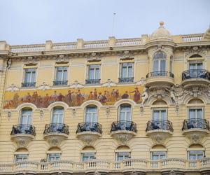 l'hôtel l'hermitage, à monaco.