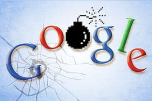 les 10 plus gros plantages de google