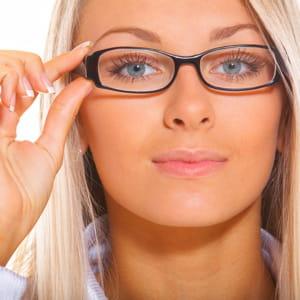 face à un problème insoluble, changez de lunettes!