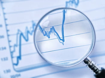 comment ont évolué les cours de bourses des géants du web ?