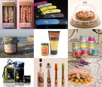 les produits d'épicerie fine profitent des nouvelles tendances de consommation.