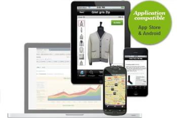 prestashop : e-commerce award mobile commerce