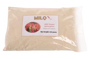 lait de quinoa en poudre