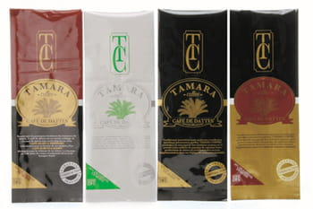 tamara coffee