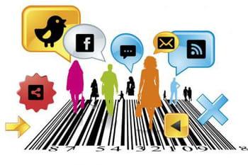 Médiamétrie dresse son bilan annuel de l'Internet en France