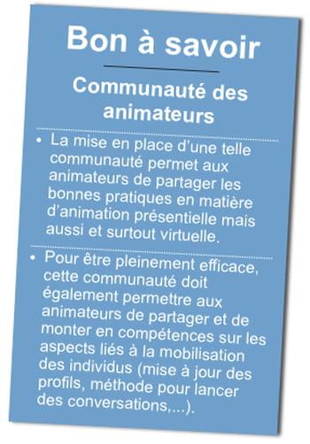 r u00e9seau social d u0026 39 entreprise   conseils pour accompagner les animateurs
