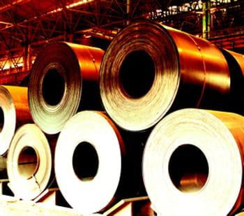 tata steel produit 4 millions de tonnes de laminés par an.