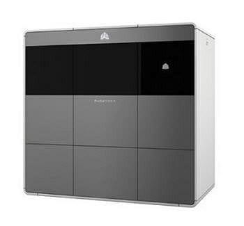 la 3d systems projet 5500x