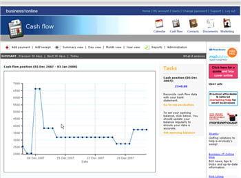 business it online propose une suite bureautique professionnelle en ligne.