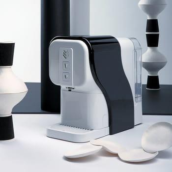 la machine à café expresso ek'oh de malongo est fabriquée en france et conçue