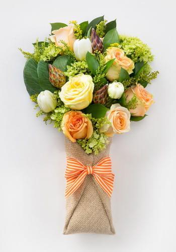 bloomthat, application de livraison de fleurs à la demande