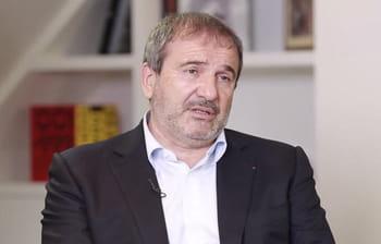 mauricericci, fondateur et pdg d'akka technologies.