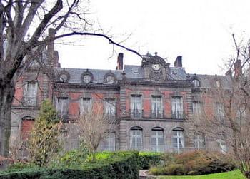 le rectorat de l'académie de clermont-ferrand.