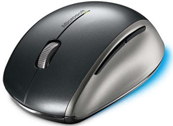 la souris explorer