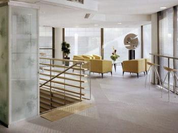 pour ses locaux français, conçus par studios architecture, cisco a opté pour les