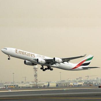 emirate, géant des transports et du tourisme