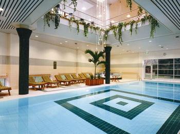 la piscine de l'okura amsterdam
