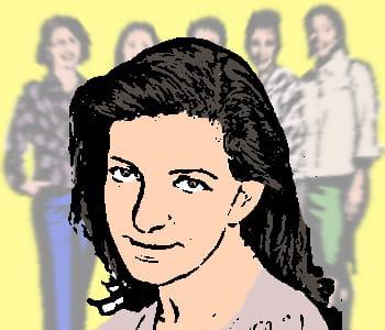 marie béjot est la fondatrice d'oenobiol.