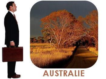l'australie n'est pas que le pays des surfeurs