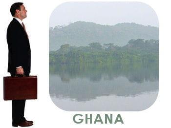 le ghana, un bon exemple parmi les pays africains anglophones